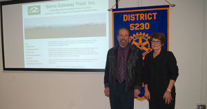 Designating HWY 180 As A California Scenic Highway