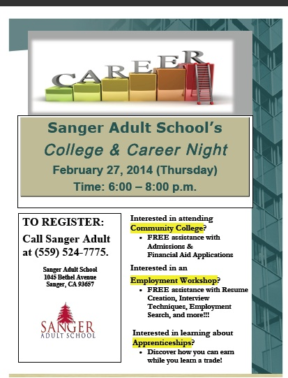 college financial aid Adult