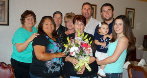 Sanger 2014 Mother Of The Year – Karen Dorsey
