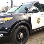 New Patrol SUVS For Sanger Police Department