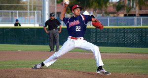 Sanger Apache Varsity Baseball Sustain A Loss At Home From Tigers