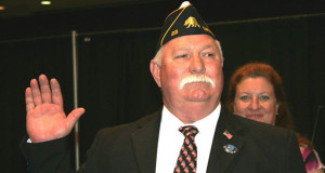 "John ""Doc"" Bart of American Legion Post 23 in Sanger California has been appointed as the Judge Advocate for the Department of California American Legion."