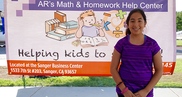 Homework help centers