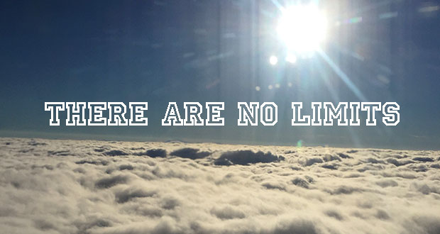 There are no limits - ... Quotes About Making A Difference