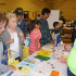 Community members of all ages attended the Mental Health Resource Fair. (Photo by Cheryl Senn)
